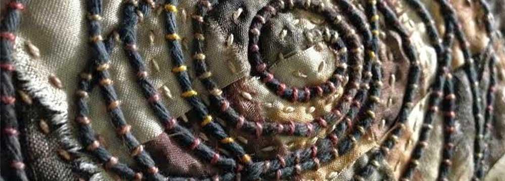 фактура текстильного изделия