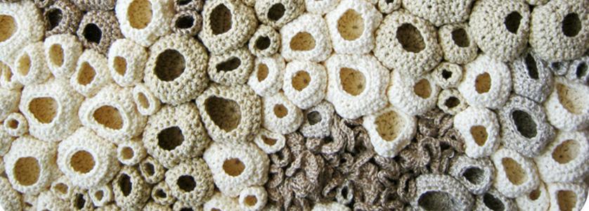вязание и плетение