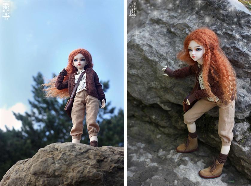 путешествие куклы Мирвен