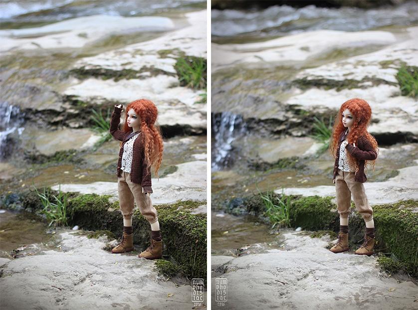 путешествие куклы