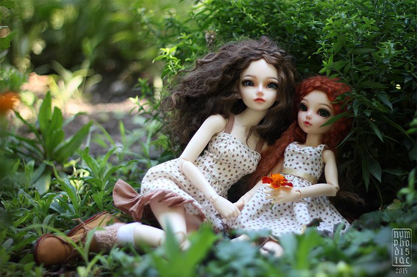 бжд куклы фото